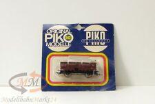 PIKO SNCF Hochbordwagen E 301 Betriebsnr. 508 7256-8 Ep IV Spur H0 1:87 - OVP