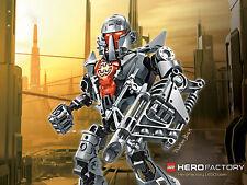 Lego Hero Factory 7168 Dunkan Bulk