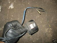 80 SUZUKI TS125 TS 125 KILL SWITCH #
