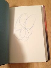 SIGNED A War of Gifts: An Ender Story by Orson Scott Card HC 1/1 Tipped In Page