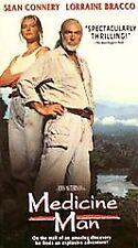 Medicine Man (VHS, 1992)