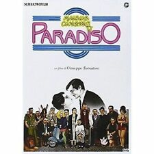 Dvd NUOVO CINEMA PARADISO - (1988) *** Contenuti Extra *** ......NUOVO
