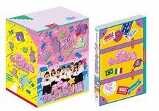 Shiritsu Ebisu Chugaku: Globalization Project - Blu-ray box  (TV show) Jpop idol