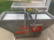 Koch Intact RN572 Vacuum Skin Packaging Machine