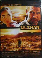 DVD ULZHAN - Philippe TORRETON / Ayanat KSENBAI - Volker SCHLONDORFF