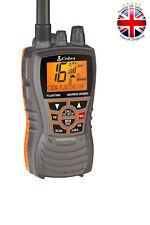 COBRA MR HH350 FLT FLOATING 6 WATT VHF RADIO