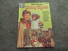 Dell Movie Classic Walt Disney`s  Toby Tyler