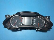 2010 Audi A4 8K0 920 981 D Speedometer Cluster