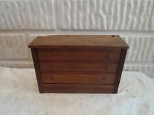 antique doll dresser, real beauty