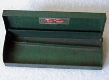 Vintage S-K WAYNE TOOLS No.4915 Green Metal 1/4