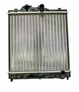 Loro Radiatore, Raffreddamento Motore 19010P01003