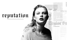 "Taylor Swift ""Reputation"" Concert PIT Ticket- at&t stadium Dallas TX October 6"