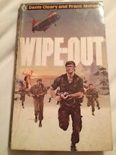Wipe-out! By Denis Cleary, Frank Maher 1980