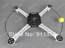 KK RC 450 Glass Fiber Multicopter Frame/kit 4-axis DIY QuadCopter Xcopter MWC RC