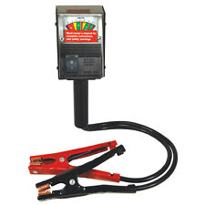 Associated 6026 Battery Load Tester, 0-16 Volts DC, 135 Amp Load