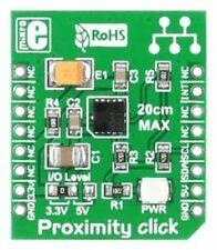 Proximity Sensor, mikroBUS, VCNL4010, I2C (Proximity click)