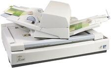 Scanner Fujitsu FI-5750C Vollduplex A3, 57 Seiten/min NUR 72900 gescannte Seiten