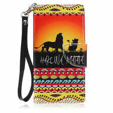 Universal Wallet Cases with Strap for Mobile Phone