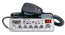 Uniden PC88LTX NEW MODEL 40 Channel CB Radio SWR meter High-Cut filter PC78LTX