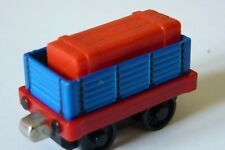 CARGO TRUCK, Blue - with BALLAST - VGC - Take n'Play Thomas. P+P DISCOUNT