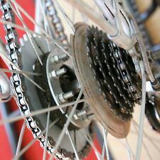 9 Holes Sprocket Mount Kit & 10x screw  Fit For 49cc 66cc 80cc Motorized Bicycle