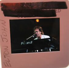 ELTON JOHN 6 Grammy Awards  sold more than 300 million records ORIGINAL SLIDE 21