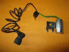 FORD TRANSIT 1.6, 2.0 OHC (1978-83) NEW IGNITION CONDENSER - 35190