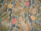 REMNANT TAPESTRY FABRIC FOR PILLOWS, CHAIR COVER, CRAFTS