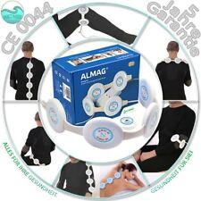 ALMAG-01, Magnetfeldtherapie. CE. Modell 2020. 5 J.Garantie. Original.