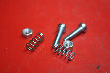 SU CARB Idle control Screws for all H and HS models.( Mini, MGB, Midget, Sprite)