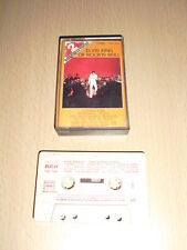 ELVIS PRESLEY – King Of Rock'n Roll ‎K7 Cassette audio