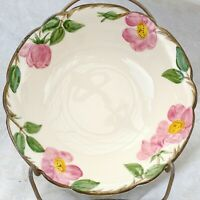 Vintage Franciscan Desert Rose (American Backstamp) Round Serving Vegetable Bowl