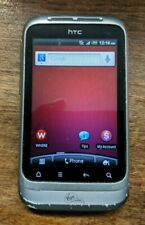 HTC Wildfire S PG76200 (Virgin Mobile)