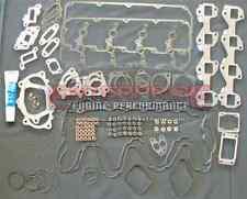 Chevy GMC Duramax 6.6 04.5-07 LLY LBZ Diesel Upper End Cylinder Head Gasket Set