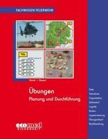 Übungen Matthias Strott Taschenbuch Fachwissen Feuerwehr Deutsch 2015