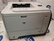 HP LaserJet P3015,  Workgroup Laser Printer ,  Page Count 6102  page count