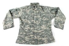 US Army ACU Uniform Field Shirt Jacket Blouse USGI Combat Top UCP Medium Regular
