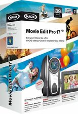 MAGIX MOVIE EDIT PRO 17 2018 TWO DEVICES LIFETIME LICENSE ONLY FOR 64 BIT