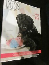 IN THE COMPANY OF DOGS CATALOG SUMMER PREVIEW 2019 BACON PORTUGUESE WATER DOG NE