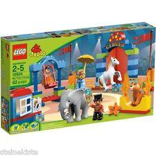 LEGO® Duplo - Großer Zirkus 10504 My First Circus NEU & OVP