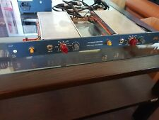 BAE Neve 1272 Mic 2 Channel Mic Preamp with PSU