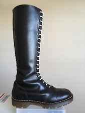 1980s Vintage Dr Martens Tredair 20-eye US 8 boots shoes doc d1770 1420 1914 uk7