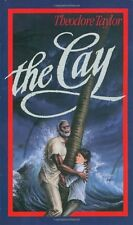 The Cay (Laurel-Leaf Books) by Theodore Taylor, (Mass Market Paperback), Laurel