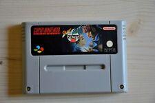 SNES - Street Fighter Alpha 2 für Super Nintendo