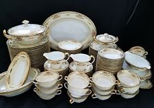Noritake mayfield Complete place setting for 21 (154 pieces)