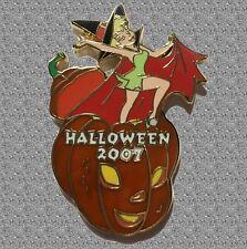 Tinker Bell Halloween 2007 DSF Pin - Disney - LE 300