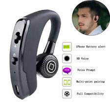 Wireless Earphone Bluetooth Headphone For Samsung Galaxy Note 9 8 A9 A8 A7 A6
