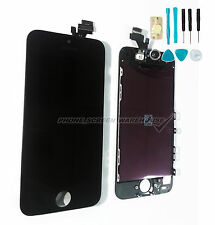 FOR OEM IPHONE 5 5G REPLACEMENT LCD DIGITIZER TOUCH SCREEN DISPLAY LENS BLACK