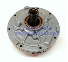 4L80E 04-UP REBUILT PUMP ASSEMBLY TRANSMISSION NEW GEARS FRONT BODY CHEVROLET