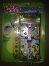 Polly Pocket Giardino Smeraldi Emerald Garden Mini Collection Mattel